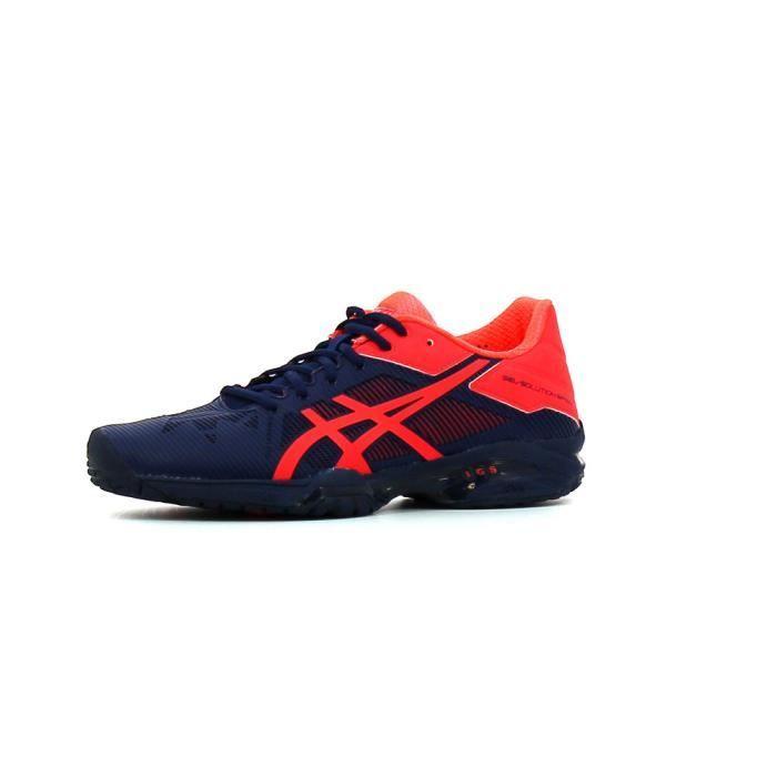 chaussure de tennis asics gel resolution