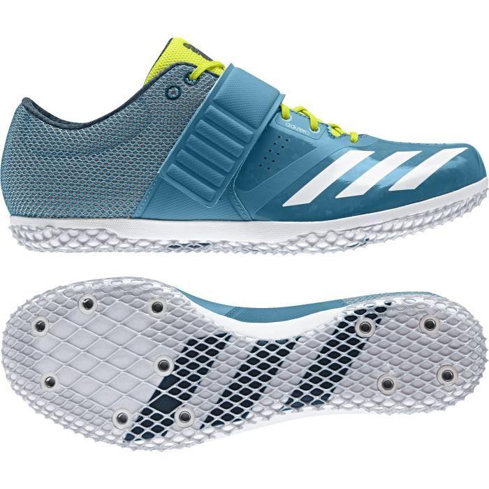 huge discount d6992 8b58f Chaussures adidas à pointes adizero saut en hauteur