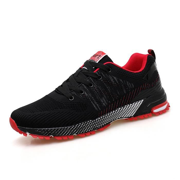 baeda7731d26f Chaussures de Sport Homme Multisports Compétition Trail Entraînement Course  Running Baskets