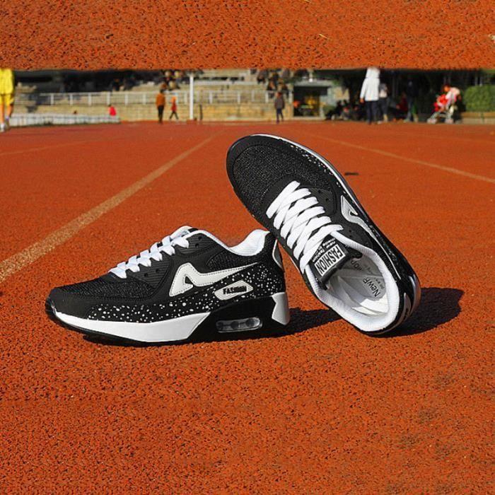 Sport Respirant Sneakers Chaussure Classique Hisporter Exquis De Femmes Ya1wR