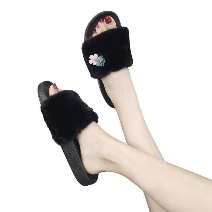 Loafers Femmes Chaussures blanc Cuir Ballet On Cutout Shoe En Véritable Flats Slip wY4O1