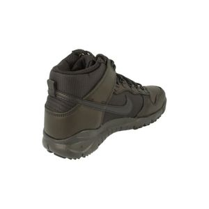 newest 408d4 b7390 ... BASKET Nike Sb Dunk High Boot Hommes Hi Top Trainers 5361 ...