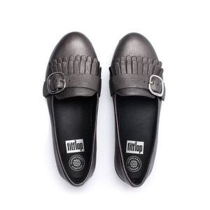 Sneakerloafer Chaussures 1 38 Taille Boucle 1E09RN 2 gPw8n5