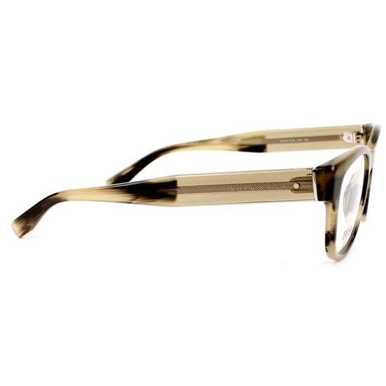 f68dbcda31a77a Lunettes de vue Hugo Boss BOSS 0738 -K93 Corne - Achat   Vente lunettes de vue  Lunettes de vue Hugo Boss ... Homme Adulte - Soldes  dès le 9 janvier !