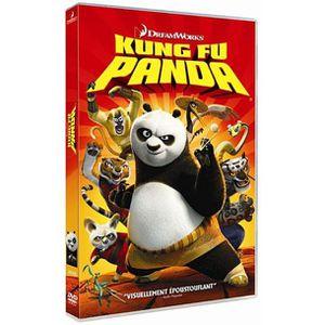 DVD FILM DVD Kung fu panda