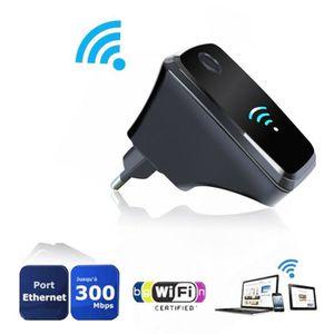 POINT D'ACCÈS Wifi Routeur sans fil Répétiteur Amplificateur à l