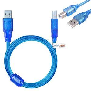CÂBLE INFORMATIQUE Câble USB 3M pour imprimante CANON 0291C035AA I-SE