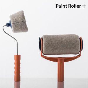 ROULEAU DE PEINTURE Rouleau Peinture Paint Roller Plus