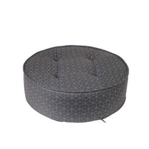 coussin de sol 50 50 achat vente pas cher. Black Bedroom Furniture Sets. Home Design Ideas