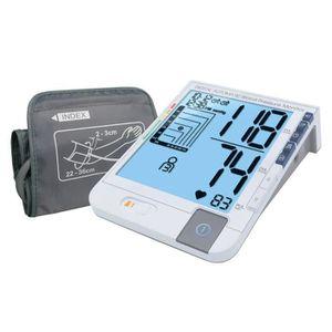 TENSIOMETRE Tensiomètre de Bras - Écran Géant - 480 Emplacemen
