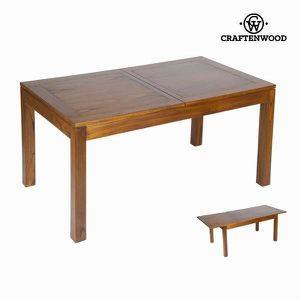 TABLE À MANGER SEULE Table salle à manger à rallonge - Collection Be Yo