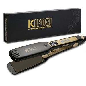 ABONNEMENT ENCRE KIPOZI Lisseur Cheveux Professionnel Fer à Lisser