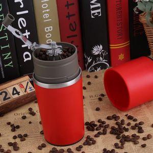 MOULIN À CAFÉ Machine à broyage  multifonctionnel intégré à gril
