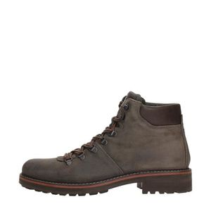 Sneakers amp;Co Igi TAUPE Homme 45 4x7w0xna