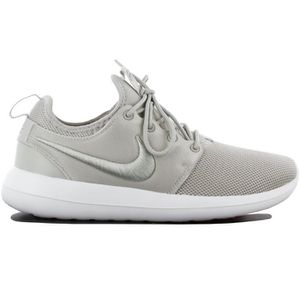 the best attitude 56a8f aa2a0 ESPADRILLE Nike Roshe Two BR 896445-002 Femmes Chaussures Bas