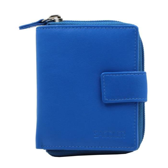 Craze poignée supérieure en cuir PU brevet matelassée coutures fermeture à glissière sac à main fourre-tout IDXQ2