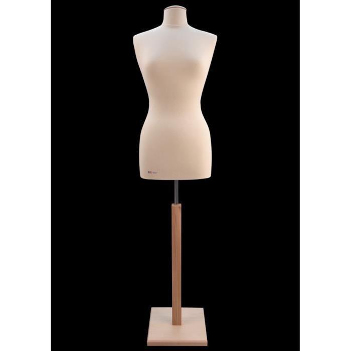 MANNEQUIN BUSTE FEMME VETEMENT COUTURE - Achat   Vente buste ... e6592bbcade3