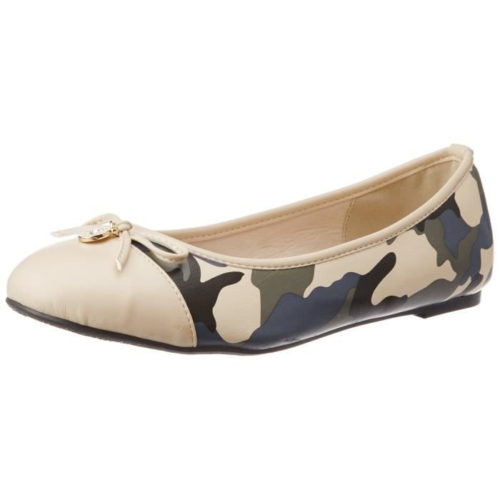 femmes Marie Taille Marie fayola ballerines 37 Claire pour AY1WA Claire wPYqF5xq