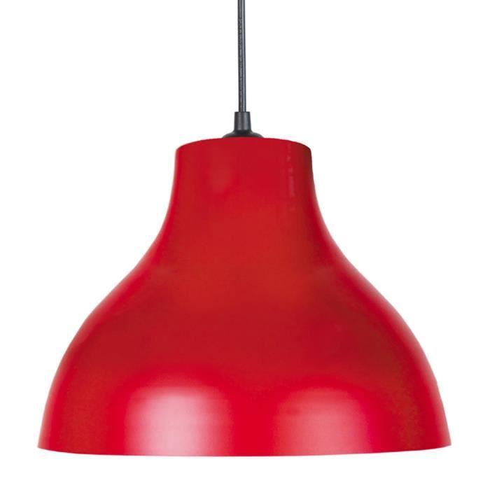 luminaire cuisine rouge achat vente luminaire cuisine rouge pas cher soldes d s le 10. Black Bedroom Furniture Sets. Home Design Ideas