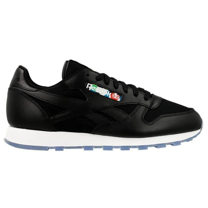 Chaussures Reebok CL Leather BF