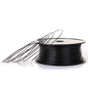 FIL POUR IMPRIMANTE 3D 3D Printing Printer Filament PLA 1.75 - 3mm 1kg -