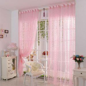 rideaux chambre fille achat vente rideaux chambre fille pas cher cdiscount. Black Bedroom Furniture Sets. Home Design Ideas