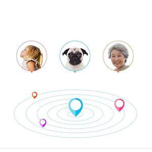 KIT ALARME Smart Tag Finder Bluetooth Tracer Enfants bienvenu