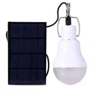 LAMPE DE JARDIN  Juce® Ampoule à LED Alimentée par énergie Solaire