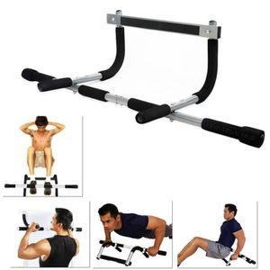 BARRE POUR TRACTION Kabalo Porte Gym Exercice Pull Up Bar  Accueil du