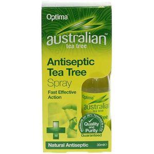 INFUSION Arbre australien thé théier australien spray antis