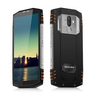 SMARTPHONE Blackview BV9000 Pro 5.7 pouces 18: 9 Étanche IP68