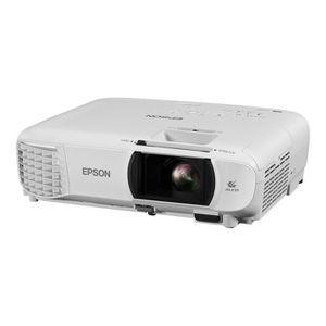 Vidéoprojecteur Epson EH-TW610 Projecteur 3LCD portable 3000 lumen