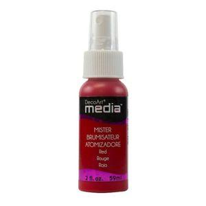 PEINTURE ACRYLIQUE AMERICANA Flacon spray de peinture acrylique - Rou