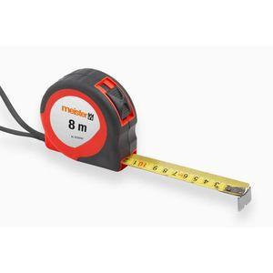 MÈTRE - RUBAN MEISTER Mètre ruban 8mx25mm