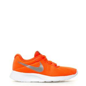 BASKET Nike - SE Tanjun chaussures orange