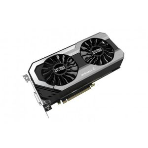 CARTE GRAPHIQUE INTERNE Palit GeForce GTX 1060 JetStream, GeForce GTX 1060