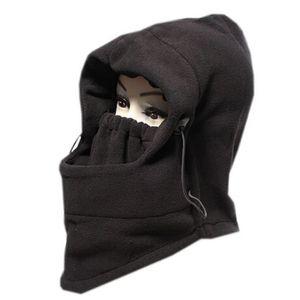 BONNET - CAGOULE SHINA Cagoule Masque Tour de Cou Femme Homme Pour