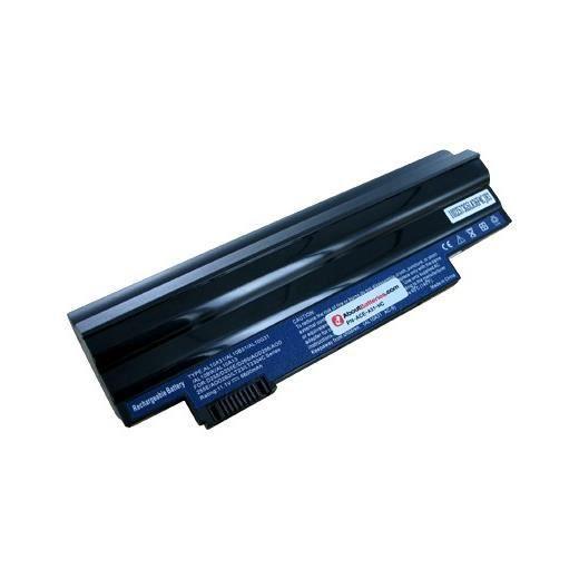 BATTERIE INFORMATIQUE Batterie Pour ACER ASPIRE ONE 722