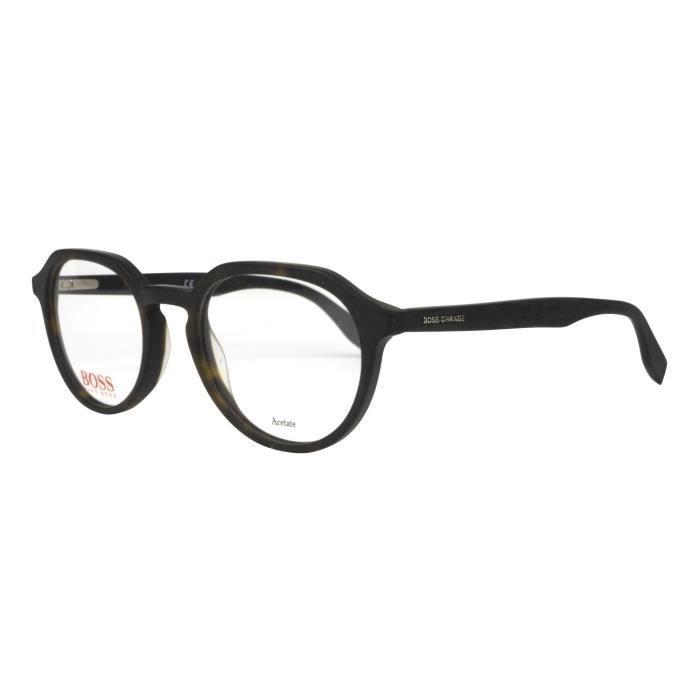 259b6f5ad7 Lunettes de vue Hugo Boss BO-0323 -086 - Achat / Vente lunettes de ...