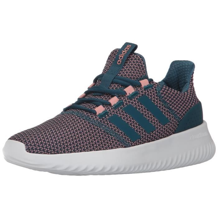 best authentic 867a7 c3163 BASKET Adidas Neo Cloudfoam Ultime W Sneaker O3OZW Taille