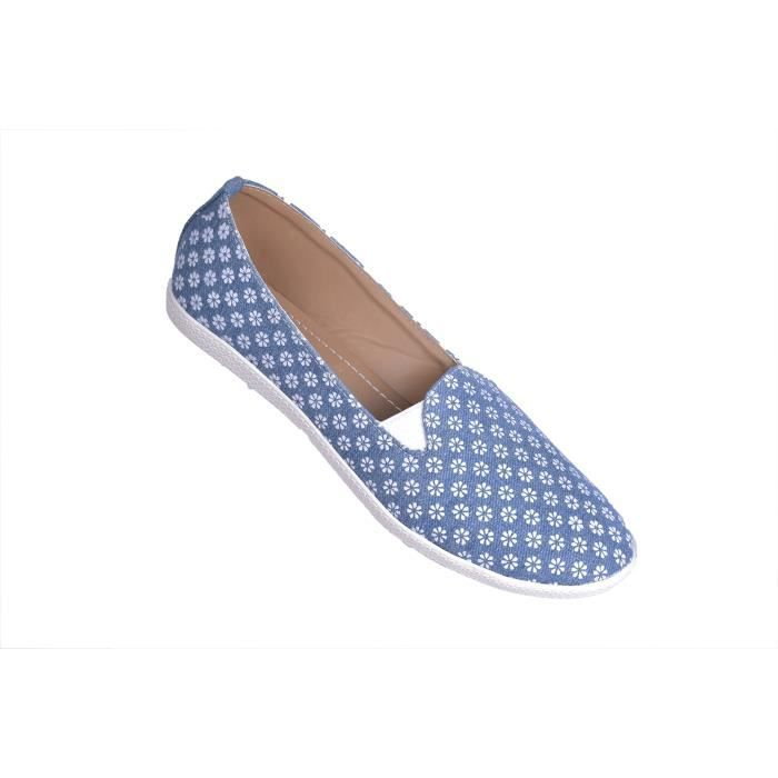 ballerines pour femmes ZGVO3 Taille-37