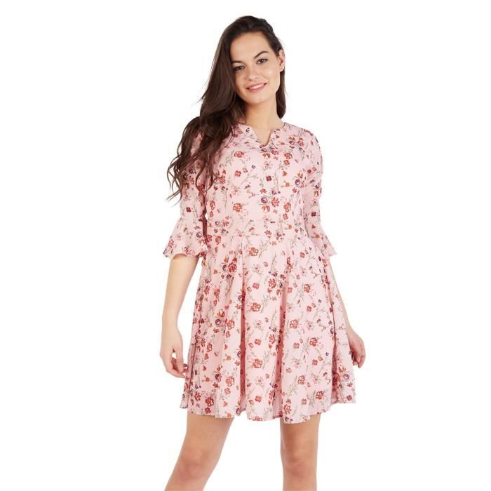 Femmes Robe patineuse 1RGPHS Taille-36