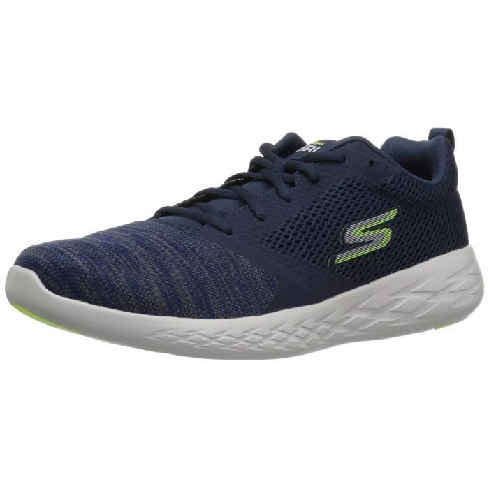 Sneaker 600 Pour 55081 Taille 43 Fnqpx Hommes Skechers Go Run vI76gfyYb