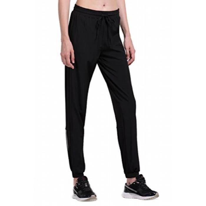 Femmes Pantalons Jogger Drawstring Sweatpants Baudrier 36 Sport Occasionnels Yoga 1zc96g Taille Pwtnqta5