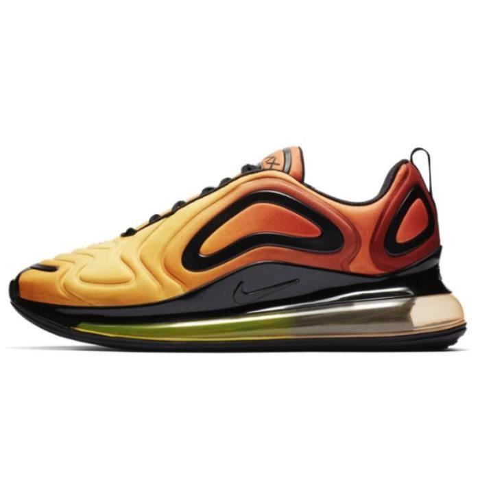 nouveaux styles b69f1 3c788 Nike Air Max 720 Chaussure pour Homme
