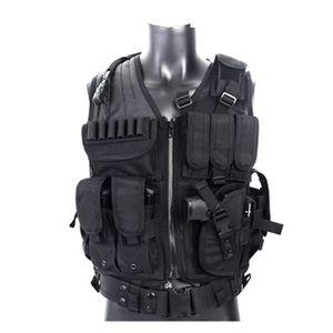 7fb2503a40d7 ... VÊTEMENT DE CAMOUFLAGE Veste tactique extérieur Camouflage militaire  Gile. ‹›