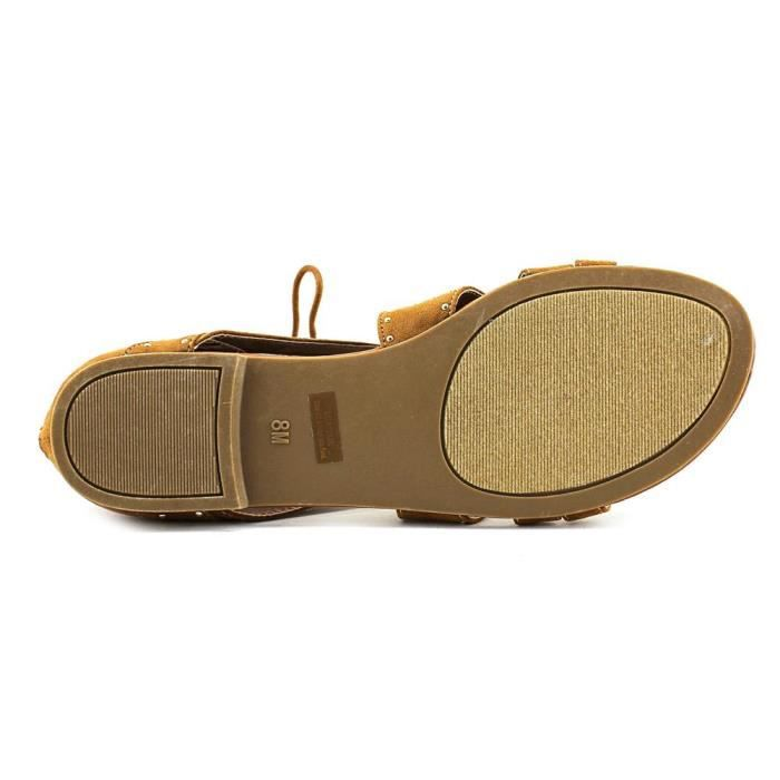 G By Guess Leidah Synthétique Sandales Gladiateur