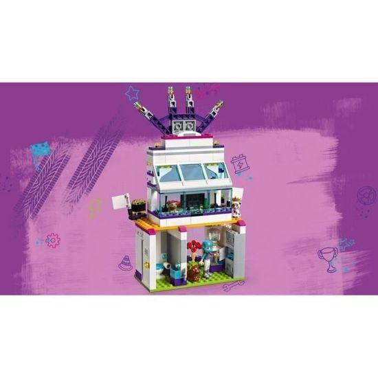 Vente La 41352 Friends Assemblage Lego® Grande Achat Course YbfI76ymgv