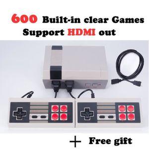 CONSOLE RÉTRO Aihontai® HDMI Out Rétro Classique de poche joueur