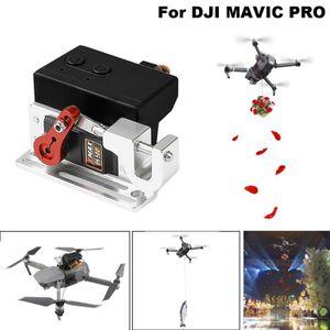 DRONE Mise à jour Drone clip Payload livraison drop Tran